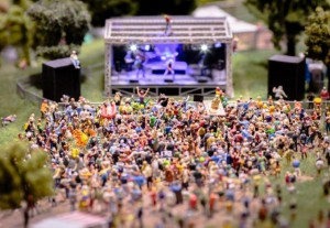 Mini World-lyon-concert