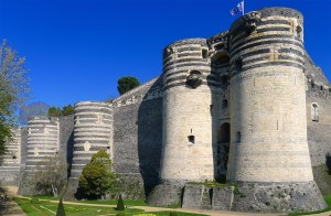 chateau-angers-loire